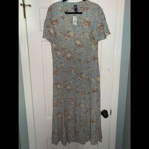 Vintage Gap Love Shack Fancy like summer dress